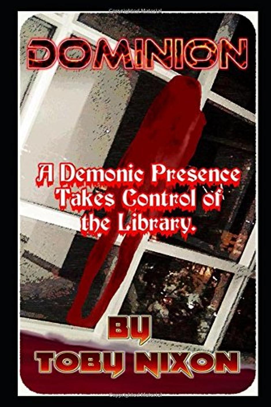 配当余計な上下するDominion: A Demonic Presence takes over the SJSU Library