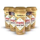 FORTO Coffee Shots - Variety Pack, Ready-to-Drink on the go, High Energy Cold Brew Coffee - Fast...