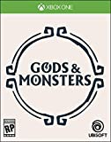 Gods & Monsters - Standard | Xbox One Download Code