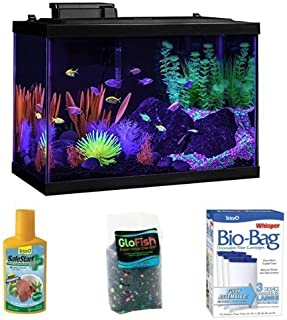 Tetra Aquarium Deluxe Bundle