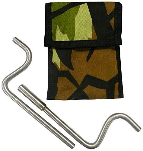 New Archery Products Nap Brisket Brace Spreader 60–328