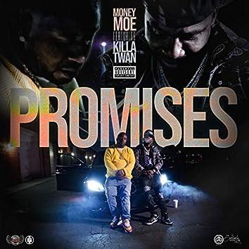 Promises (feat. Killa Twan)