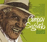 Duets by COMPAY SEGUNDO (2002-04-16)