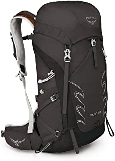 Osprey Talon 33L Hiking Daypack - Black [Size: S/M]