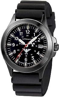 KHS - Tactical reloj hombre Black Platoon automática KHS.BPA.DB