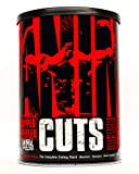 Animal Cuts Fat Burner Thermogenic para Perder Peso