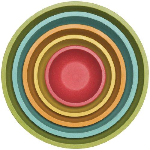 Now Designs Mixing Bowl Set, 1 EA, Multicolor