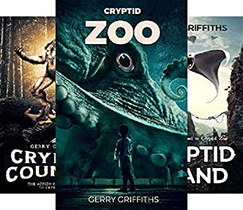 Cryptid Zoo