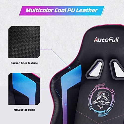 AutoFull Gaming Stuhl Schreibtischstuhl kaufen  Bild 1*