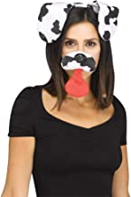 dog snapchat filter costume