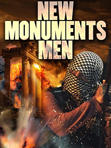 New Monuments Men