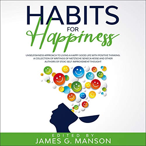 Habits for Happiness cover art
