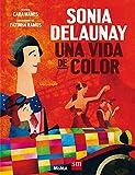 Sonia Delaunay: una vida de color (MoMA)