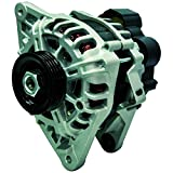 PREMIER GEAR PG-11311 Alternator Compatible with/Replacement for 2007-2012 Hyundai Elantra 2.0L,...