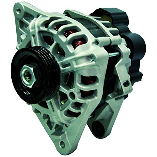 Premier Gear PG-7265 Professional Grade New Agriculture and Industrial Alternator