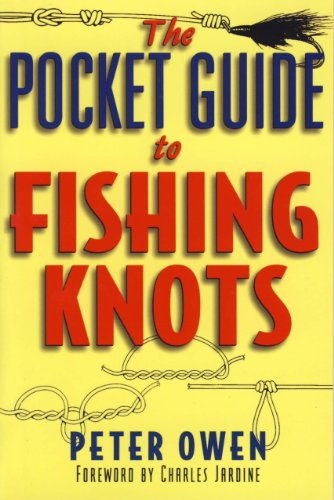 Best crappie fishing knots