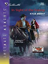 In Sight of the Enemy (Family Secrets: The Next Generation Book 5)