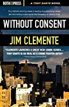 without consent book