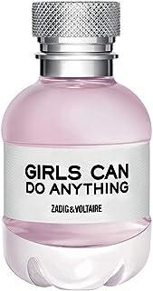 Zadig & Voltaire Agua de Perfume para Mujeres 30 ml