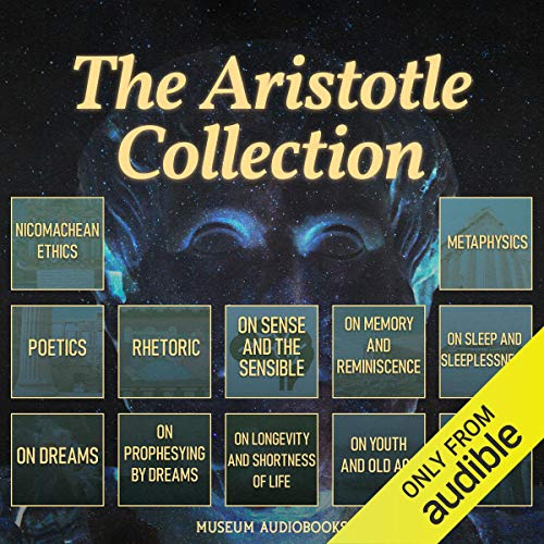 TheAristotle Collection cover art
