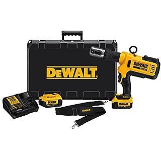 DEWALT DCE200M2 20V Plumbing Pipe Press Tool Kit (B01I252ICC) | Amazon price tracker / tracking, Amazon price history charts, Amazon price watches, Amazon price drop alerts