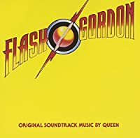 Flash Gordon (Soundtrack) by Queen (1991-09-03)