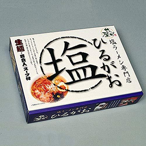 ご当地名店ラーメンシリーズ 東京ラーメン ひるがお 大 ×14箱 PB-48