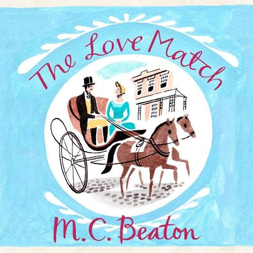 The Love Match cover art