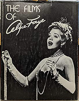 Hardcover The Films of Alice Faye Book