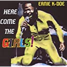 Here Come The Girls by Ernie K Doe (2009-02-17)