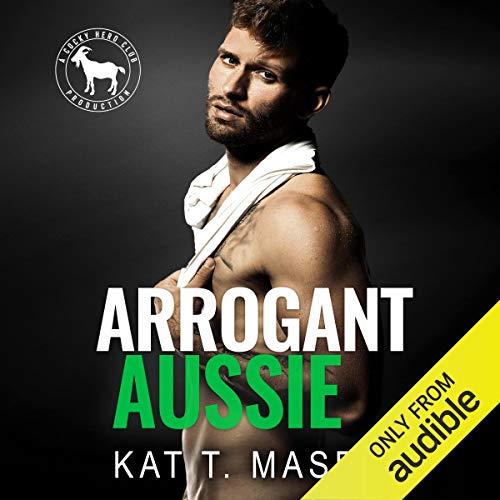 Couverture de Arrogant Aussie