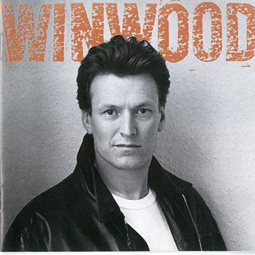 Winwood Steve: Roll With It (Audio CD)