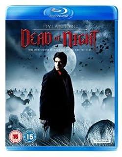 Dylan Dog: Dead Of Night [Blu-ray] (B00525QJLC) | Amazon price tracker / tracking, Amazon price history charts, Amazon price watches, Amazon price drop alerts