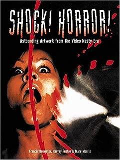 Best video nasties covers Reviews