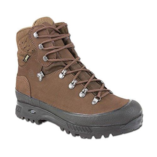 Hanwag Nazcat GTX braun Schuhgröße 40
