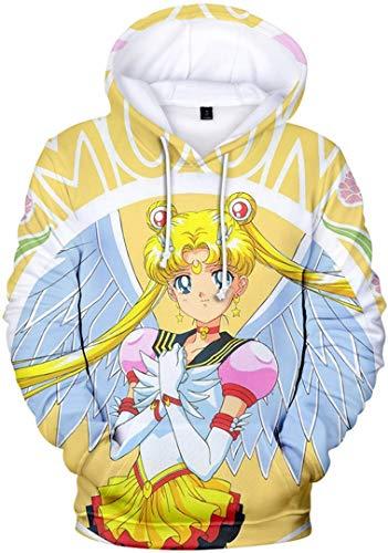 Sailor Moon Ropa sailor moon  Marca Silver Basic