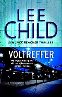 Voltreffer (Jack Reacher Book 9)