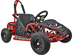 USA Big Toys MotoTec MT-GK-01 - Off Road Go Kart