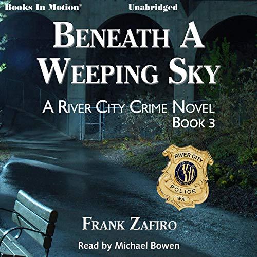 Beneath a Weeping Sky Titelbild