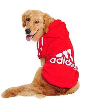 Inception Pro Infinite Disfraz de Sudadera - Camisa - Camiseta - Rojo - Capucha - Adidog