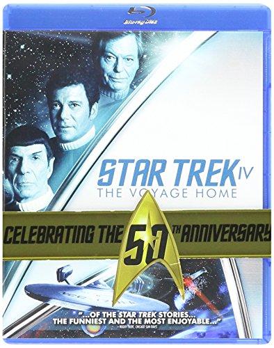 Star Trek IV: The Voyage Home [Blu-ray]