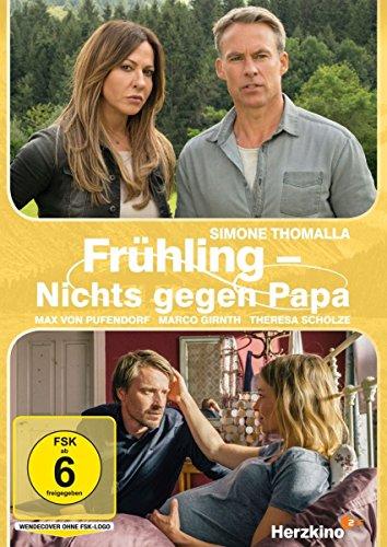 Frühling - Nichts gegen Papa (Herzkino)
