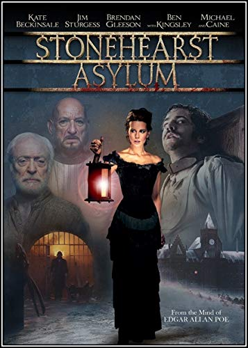 United Mart Poster Stonehearst Asylum Movies Poster 12 x 18 Inch Poster Rolled