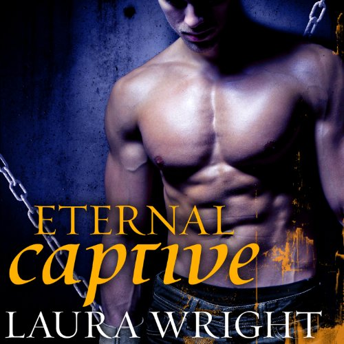 Eternal Captive audiobook cover art