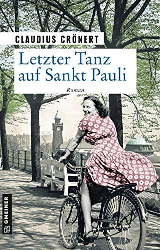 Buchseite und Rezensionen zu 'Letzter Tanz auf Sankt Pauli' von Claudius Crönert