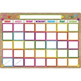 Durable, all poly material, not paper, heavyweight Write-on/wipe-off surface, Use with dry erase or water based markers and washable crayons Water resistant, no lamination required Use with Ashley Smart Tak, pins, tacks, staples, etc. To hang in the ...