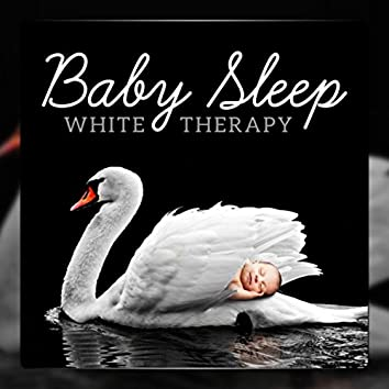 Baby Sleep White Therapy – Soothe Your Crying Baby, Calm Down a Colicky Infant, Blocking Out Distracting Noises