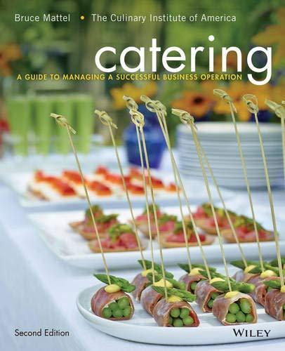 Equipamiento para catering, suministros y accesorios marca