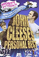 Monty Python's Flying Circus: John Cleese's Person [DVD] [Import]