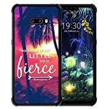 for LG G8X ThinQ Case, LG V50S ThinQ Case for Girls Women